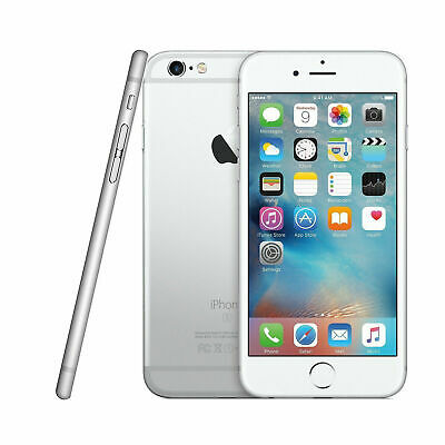 Apple IPhone 6s 64GB 128GB 12.0 MP GSM Unlocked Smartphone All Colors