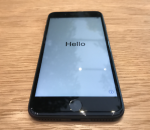 Apple-IPHONE-8-Plus-64GB-Gris-Espace-Menthe-Condition-US-Defaut-Flex