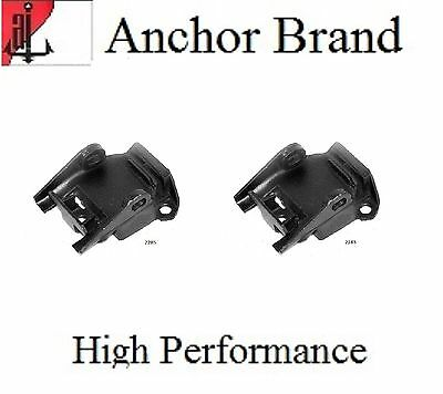 2 PCS Motor Mount Kit for Chevrolet Corvette 7.4L 454 Engine 70-74
