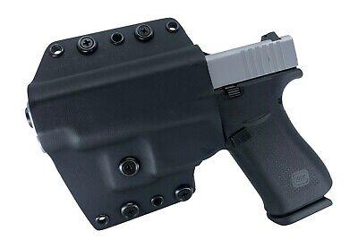 Watchdog Tactical OWB/IWB Holster for Glock 48, Left-Handed, Black | eBay
