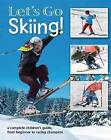 Let's Go Skiing by Peter Lawson (Paperback, 2009)