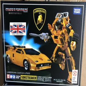 Transformers MP39 MP-39 Master Grade Sunstreaker KO Version Model Toys Gifts