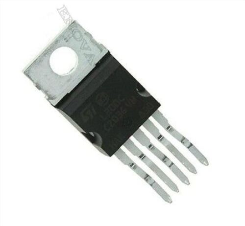 10 Stücke Einstellbare Spannung Stromregler BIS-220 L200CV L200C St Neue Ic ye