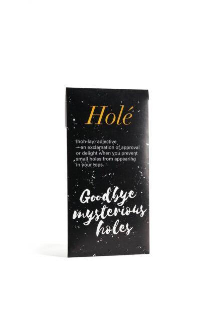 Holé Button Cover - Prevent Shirt Holes