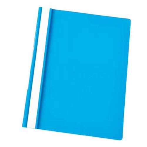 Blue REXEL A4 Report files RRF//A4 - 25 per pack