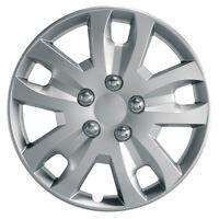 "Ring Gyro 13 Inch 13"" Wheel Trims Hub Caps *Universal Fit - Set of 4 Trims*"