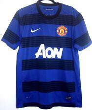 """Ex! Manchester United Lejos Camiseta De Fútbol 2011/2012 medio Man 38"""" - 40"""" 11/12"""