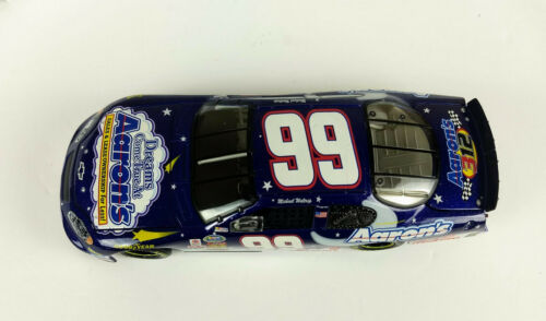 You Pick Michael Waltrip 1:24 NASCAR Vehicles Signed and Unsigned