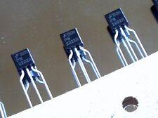 PN2222A NPN Transistor Formed Lead Rohs - 100pcs [ PN2222ARG ]