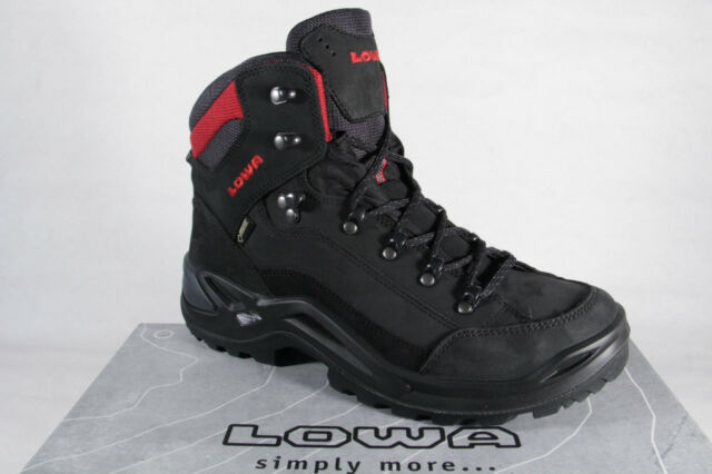 outlet store 21bb0 cc389 LOWA Outdoor-schuhe Renegade GTX Mid 8