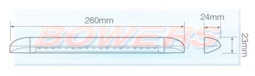 Powerflex 300 Series Universal 16mm Anti Roll Bar// ARB Bushes Pair PF99-304