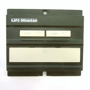 Liftmaster 58lm Two Wire Garage Door Opener Wall Control