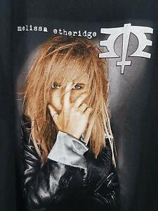NEW-Vintage-Melissa-Etheridge-1996-Your-Little-Secret-Tour-Concert-T-Shirt-L