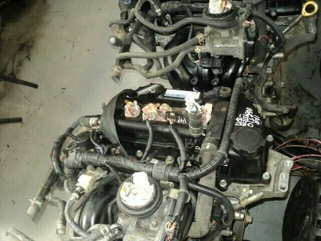 TOYOTA YARIS 1.0 1KR ENGINE FOR SALE