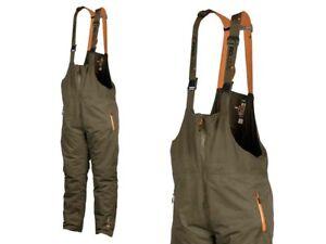 Prologic-LitePro-Thermo-Bib-and-Brace-NEW-B-amp-B-Bib-N-Brace-Trousers-All-Sizes