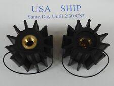 Sherwood 27000K Impeller Kit Fits Marine Cummins Diesel Super Engine 3974456 SMX