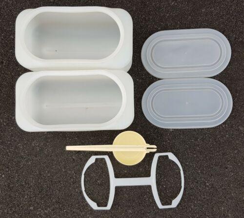 Norwegian Inserts Food Container Accessories Set