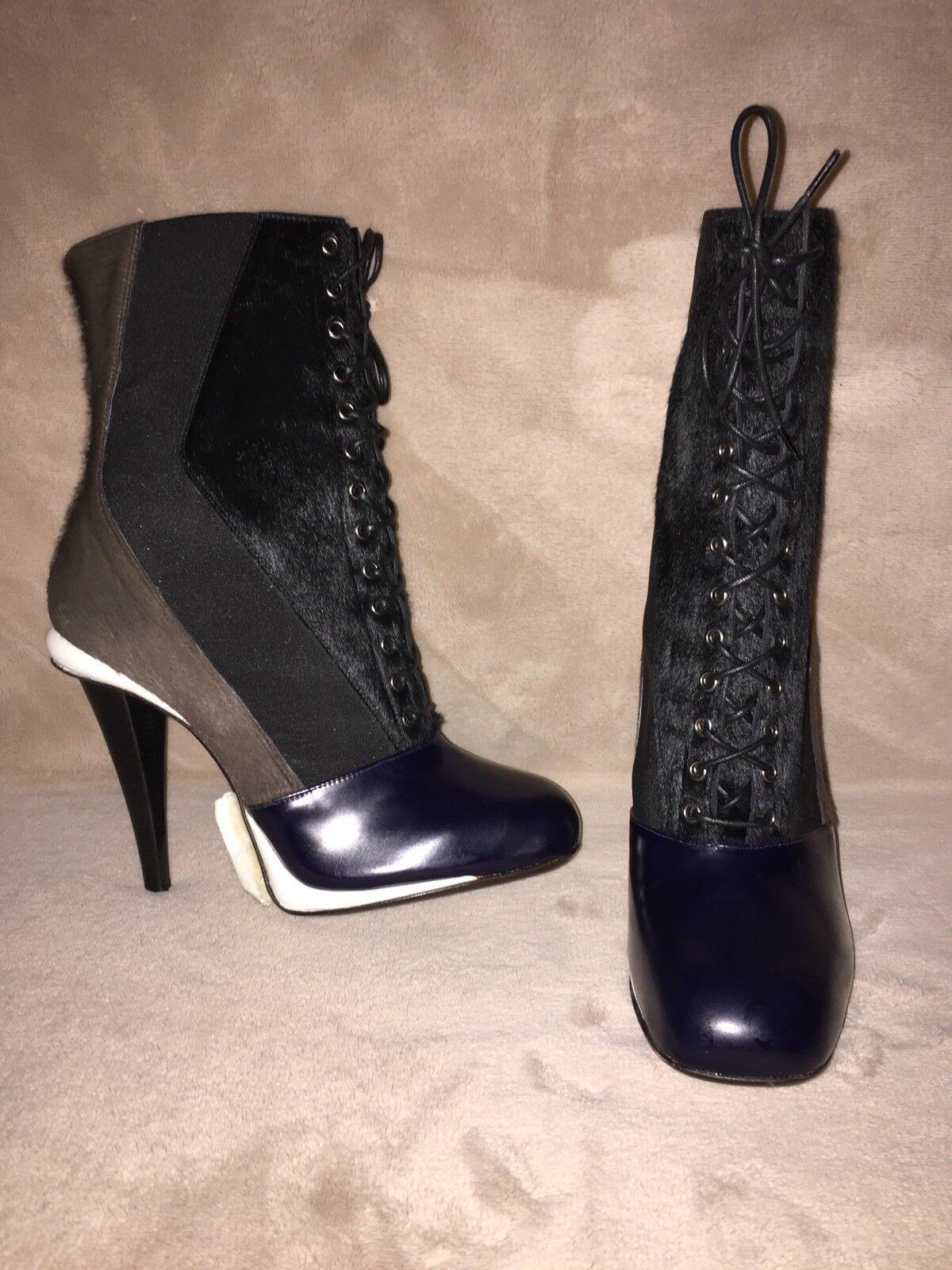 NEW Fendi Boots Sz 39.5
