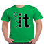 F-k-It-Funny-College-Party-T-SHIRT-humor-stick-man-Tee thumbnail 6