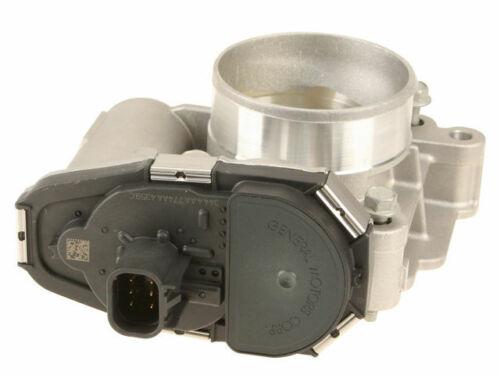 2010 Chevrolet Cobalt Throttle Body AC Delco 36191GV 2.2L 4 Cyl For 2007-2008