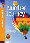 Number Journey 9-10 by Andrew Brodie (Paperback, 2008)