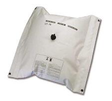Serbatoio tanica per doccetta atossica per acqua potabile sacca morbida 75lt