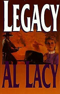 Legacy Hardcover Al Lacy