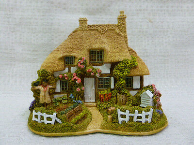 Lilliput Lane Cookery Nook 2005 Chocolate Box Cottages Collection L2939