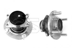 Radlagersatz für Radaufhängung Hinterachse GSP 9400135