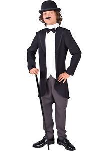 84644c0b419db Image is loading Kids-Deluxe-Charlie-Chaplin-Costume