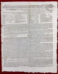 Bonaparte-1799-18-Brumaire-Les-Pennes-Mirabeau-Chalons-sur-Marne-Ham-Suisse