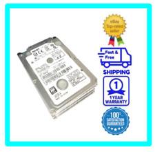 "* Lote de 5 * HGST 500GB 5400RPM 2.5"" unidades portátiles, PS3, PS4, XBOX S Xbox 1"