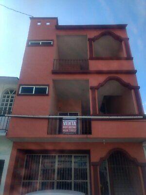 EDIFICIO DE DEPARTAMENTOS U OFICINAS EN VENTA EN EL CENTRO DE LA CIUDAD DE JALPA DE MENDEZ TABASCO