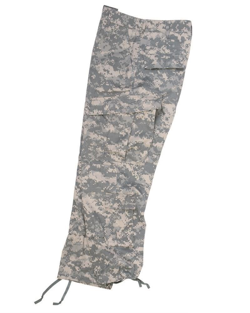 Pantalon treillis ACU - Camo At Digital - US ARMY