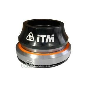 ITM Integrated Tapered Headset 1 1//8-1 1//2 Hidden 45x45