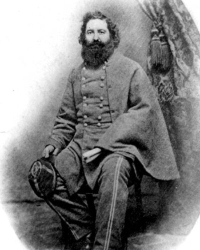 Confederate General Lafayette McLaws New Civil War Photo Choose from 6 Sizes!