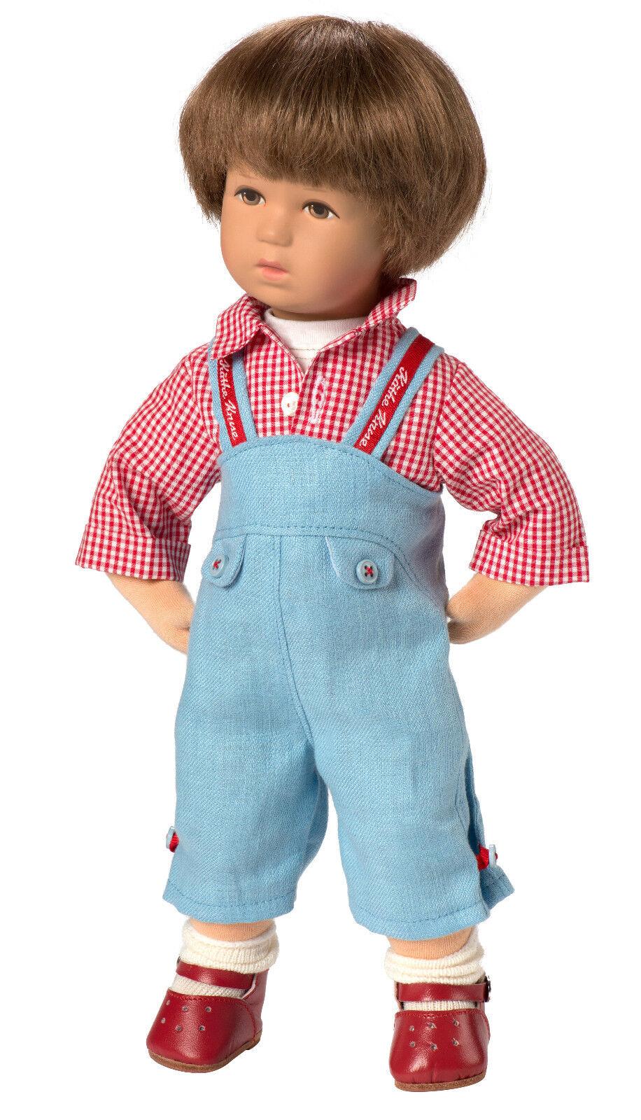 Käthe Kruse 34813 Puppe Felix 34 cm  NEU