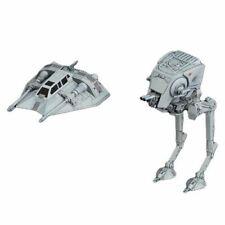 Star Wars 008 At-St /& Snow Speeder Set 1:144 Bandai 215632