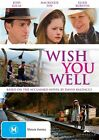 Wish You Well (DVD, 2015)