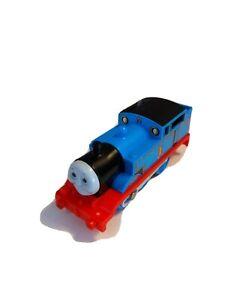 Vintage Thomas The Tank Engine Train Tested Trackmaster 1992 2002 Tomy