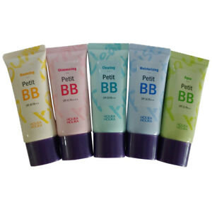Holika Holika Petit BB Cream 30ml Free gifts