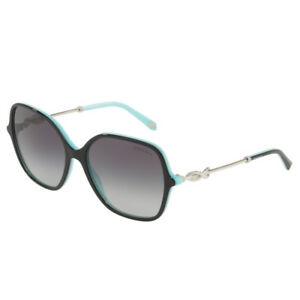 2adbc35b5266 TIFFANY   CO. TF 4145B 80553C NEW COLLECTION SUNGLASSES SUNGLASSES ...
