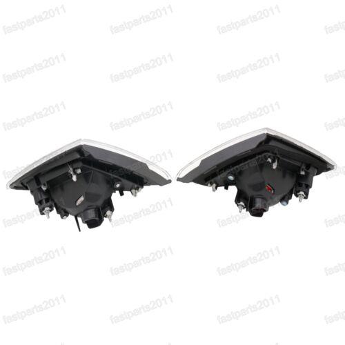 1Pair Inner Rear Back Tail Light Lamps For Mazda 6 2008-2012