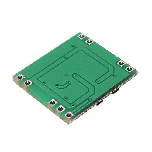 US seller Mini Digital Amplifier Module PAM8403 Class D 2x3W DC 5V