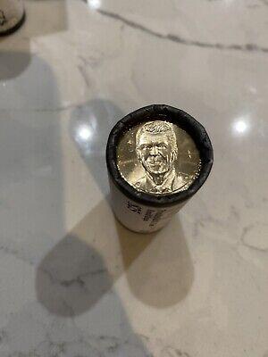 SKU#219891 2016-D Ronald Reagan 25-Coin Presidential Dollar Roll