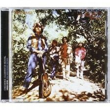 CREEDENCE CLEARWATER REVIVAL - GREEN RIVER (40TH ANN.EDITION)  CD 9 TRACKS NEU