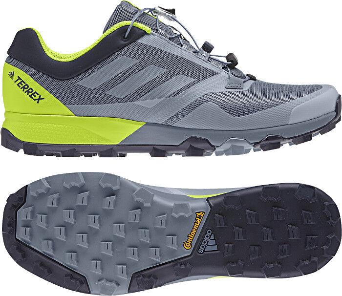 Adidas Terrex Trailmaker Hombre Senderismo Botas Trekking Senderismo Hombre Al Aire Libre, CM7627 8b8eee