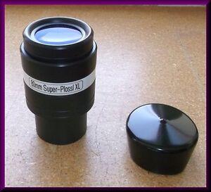 2 inch 80mm Super-Plossl *XL* Telescope Eyepiece *NEW ITEM*