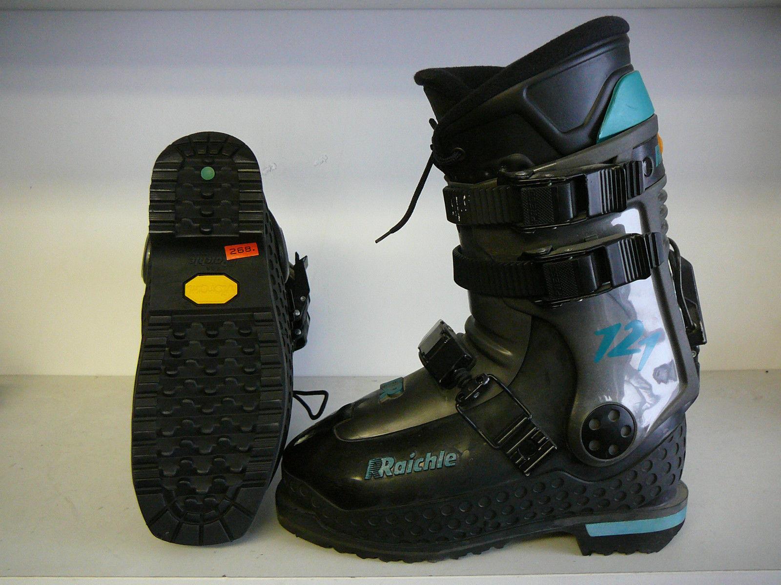 Snowboardschuhe RAICHLE 121  Gr.39 das Topmodel Preissturz