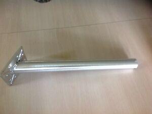 Bait-Table-BBQ-rod-holder-mount-welded-aluminum-1-1-2-034-dia-shaft-30-deg-Taco